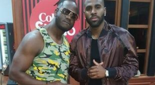 Bebe Cool's New Song ft/ Jason Derulo and Rayvanny