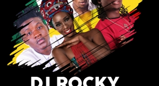 Dj ROCKY Releases New Single ft/ Cindy, Peter Miles and Ketchup