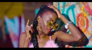 VIDEO : Nkwetaga - Rhoda K