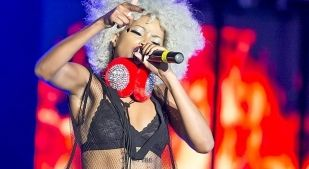 Sheebah set to Host New Album Listening Party