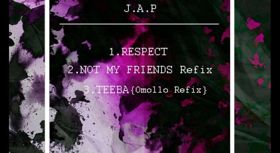 TrapLord PryceTeeba Releases New Ep
