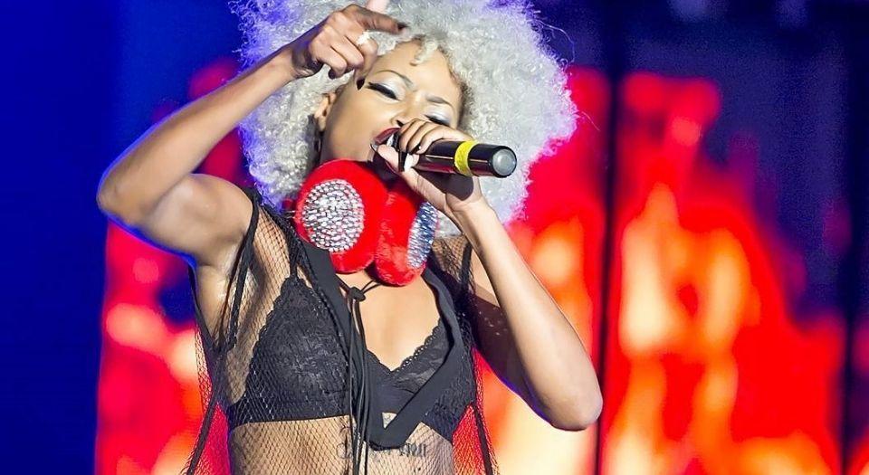 Sheebah set to Host New Album Listening Party