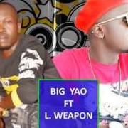 Big Yao and L Weapon