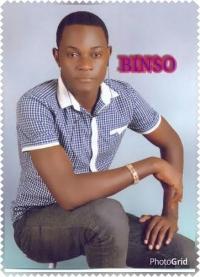 Tulonde - Binso Jr