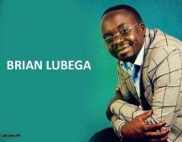 Nungamya - Brian Lubega
