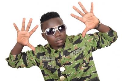 Anga Obed Mujony - Eddy Wizzy