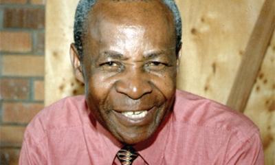 Omuto Rmx - Elly Wamala