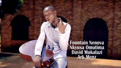 Remember Who You Are - Fountain Nenova