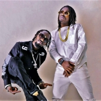 Street Lights - Radio And Weasel (Goodlyfe Crew)
