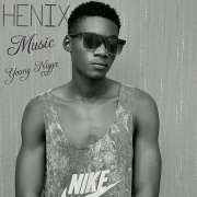 Henry Henix
