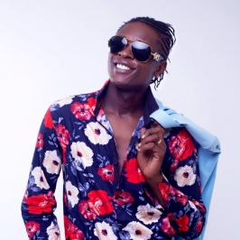 Nasema Nao - Dr Jose Chameleone And AY