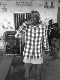 This Is Uganda - Lil Rich