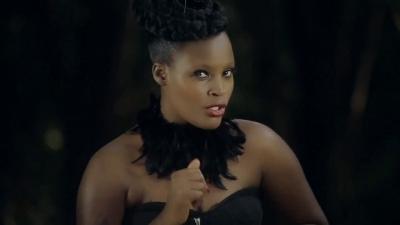 Omukazi Ashweerwa - Penny Patra